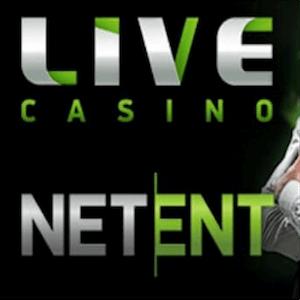 NetEnts livecasino-spel nu tillgängliga hos William Hill